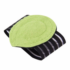 Arch Support Cushion Footpad Run Up Pad