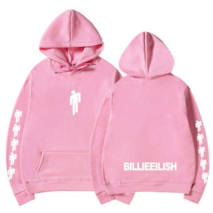 Fashion Printed Casual Trendy Streetwear Hoodies
