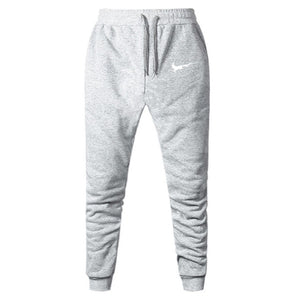 New Men Joggers Brand Male Trousers