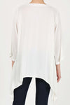 V Neck Long Sleeve Eclipse Shirt