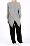 Four Pointed Long Sleeve