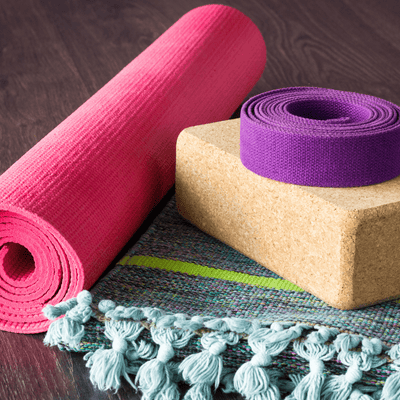Yoga Equipment – Everything You Need to Know