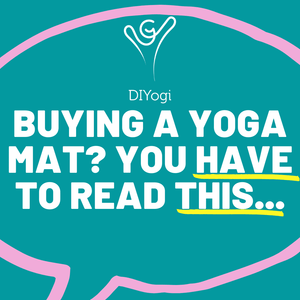 How to choose your yoga mat