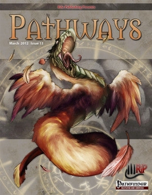 Pathways #13