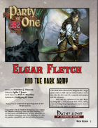 BB2 Party of One Elgar Fletch and the Dark Army