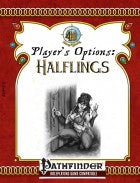 Player's Options: Halflings