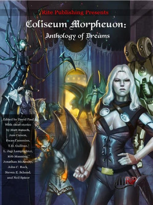 Coliseum Morpheuon: Anthology of Dreams (Fiction)