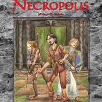 Swords of Kos: Necropolis