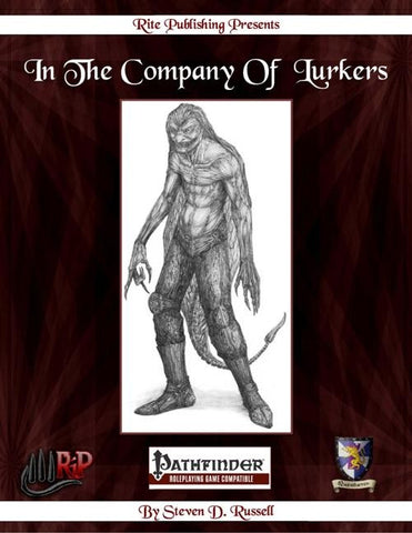 In The Company of Lurkers