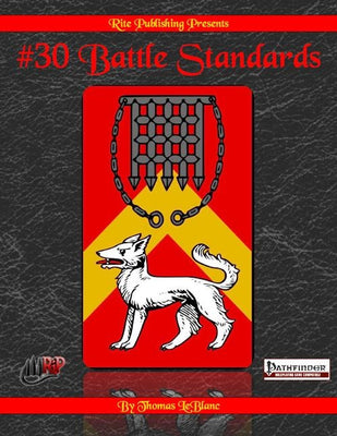 #30 Battle Standards
