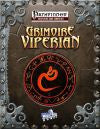 Grimoire Viperian - A Tome of Exotic Lore
