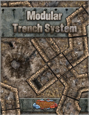 Modular Trench System