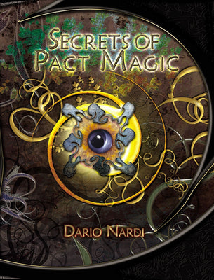 Secrets of Pact Magic