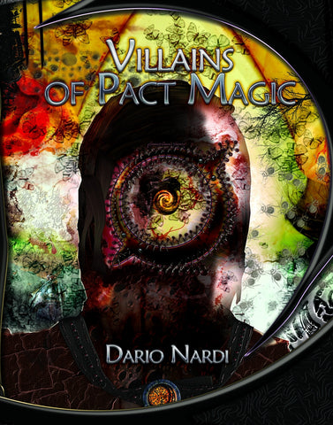 Villains of Pact Magic