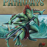 Pathways #18