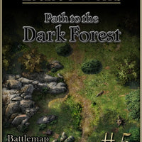 Zsezse's World - Path to the Dark Forest