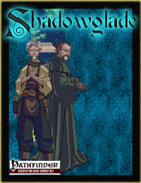 Shadowglade: The Toymaker of Avenguard