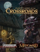 Midgard: Player's Guide to the Crossroads