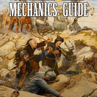 Ultimate Game Mechanics Guide: Ground Warfare (Savage Worlds)