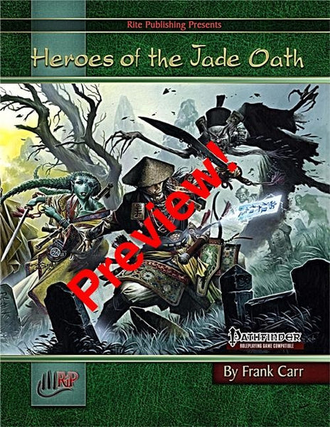 Heroes of the Jade Oath Preview