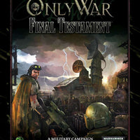 Only War: Final Testament