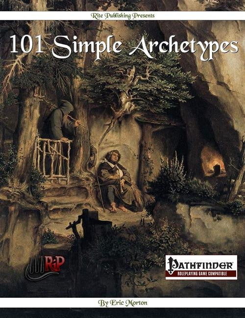 101 Simple Archetypes