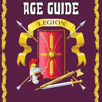 Ultimate Iron Age Guide: Roman Legions (Savage Worlds)