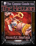 The Genius Guide to the Hellion
