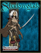 Shadowglade: Striders of Shadowglade