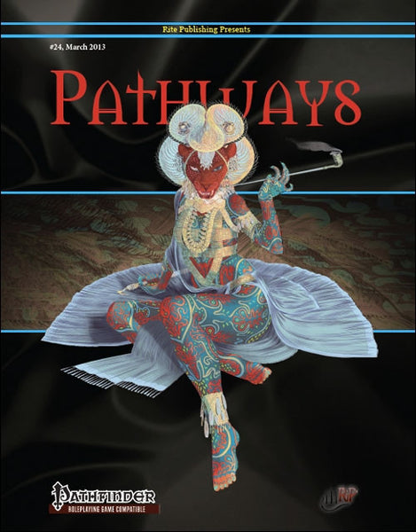 Pathways #24