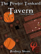 The Pewter Tankard Tavern