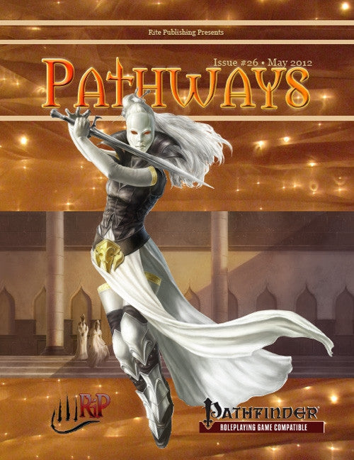 Pathways #26