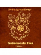 Pro RPG Audio: Enviromental Pack