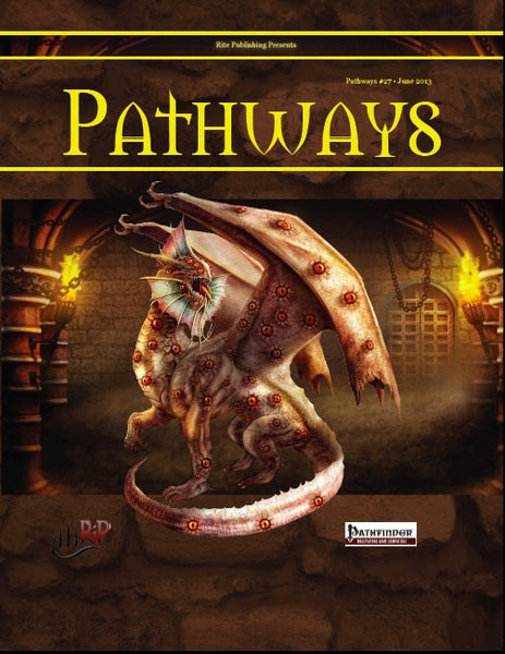 Pathways #27