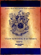 Pro RPG Audio: Clockwork Factory