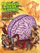Dungeon Crawl Classics #76: Colossus, Arise!