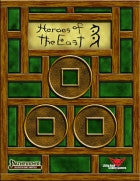 Heroes of the East 3