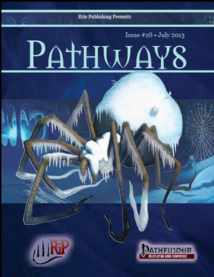 Pathways #28