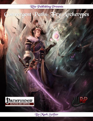 Convergent Paths: Fey Archetypes