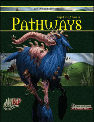 Pathways #29