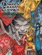 Dungeon Crawl Classics #78: Fate's Fell Hand