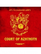 Pro RPG Audio: Court of Azathoth