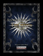 Advancing with Class: The Witch