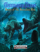 Cerulean Seas: Beasts of the Boundless Blue