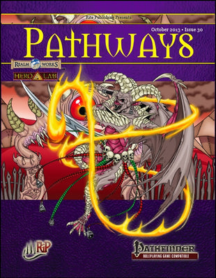 Pathways #31