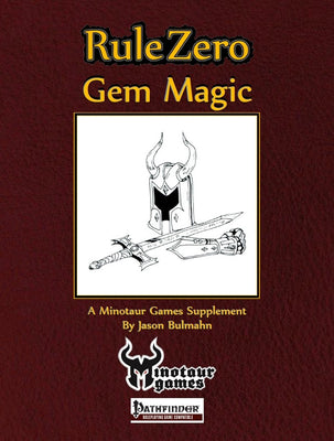 Rule Zero: Gem Magic