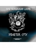 Pro RPG Audio: Disaster City