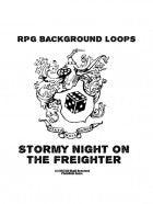 Pro RPG Audio: Stormy Night on a Freighter