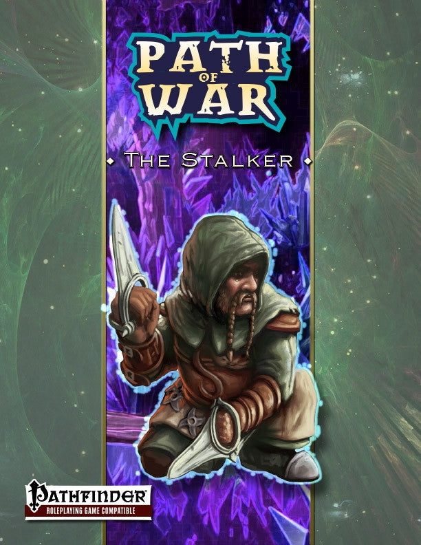 Path of War: The Stalker