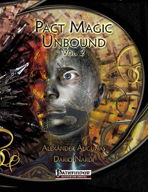 Pact Magic Unbound, Vol. 2